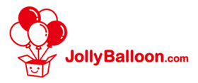 Jolly Balloon Logo